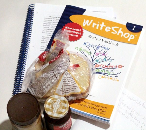 Show kids the importance of writing clear directions with this hands-on writing activity! The peanut butter sandwich lesson won't be forgotten!