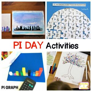 Fun and Delightfully Nerdy Pi Day Activities for Kids (beyond making pie)