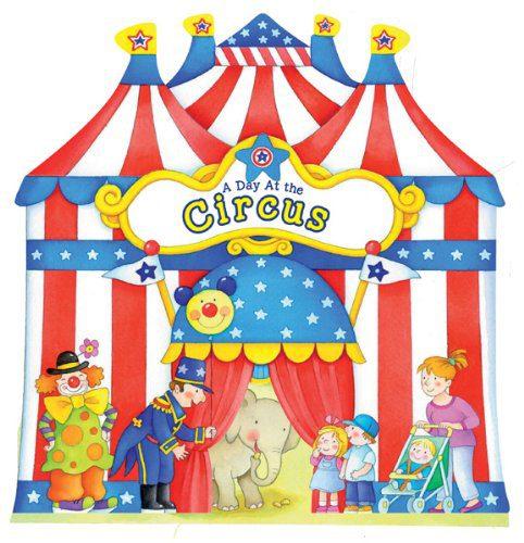 Carnival Preschool Crafts