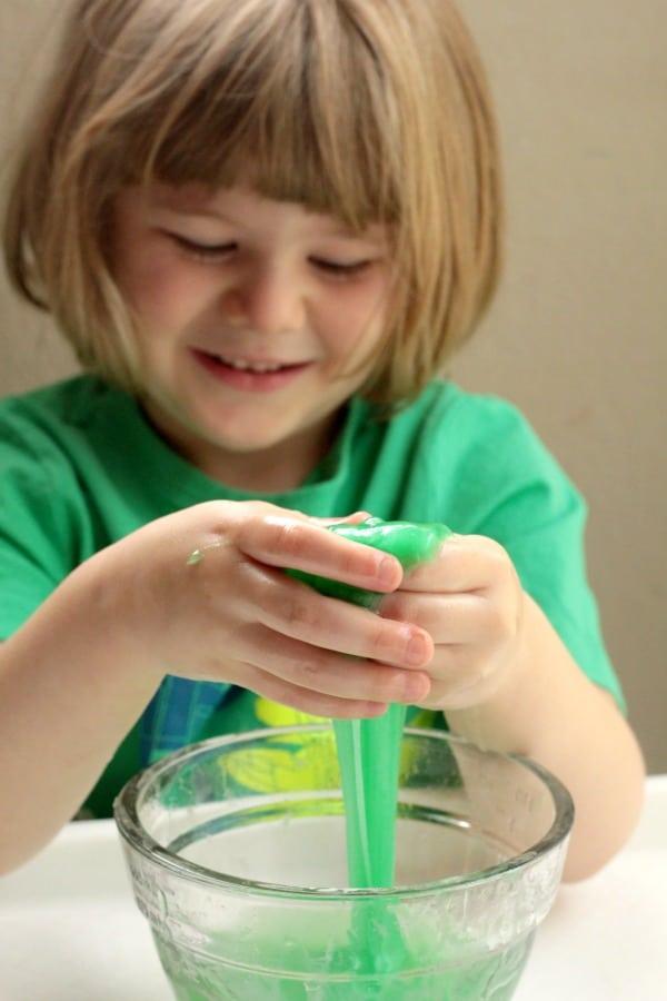 slime safe for kids