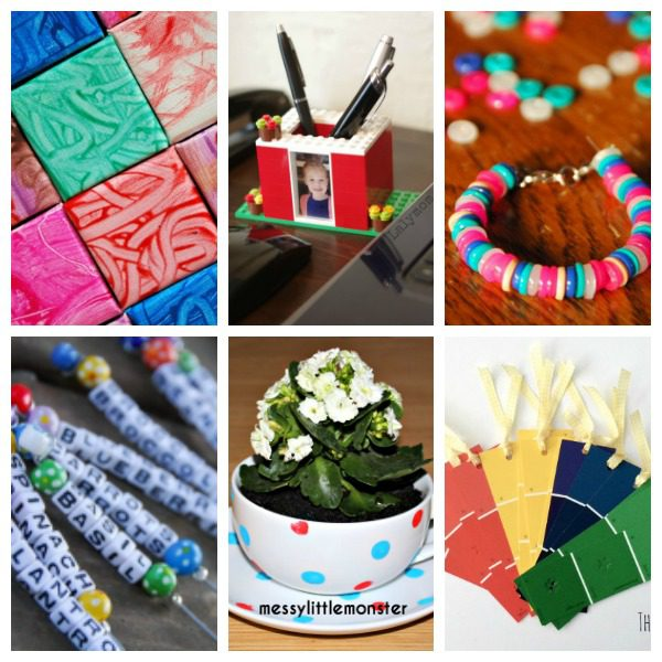 mothers day craft ideas