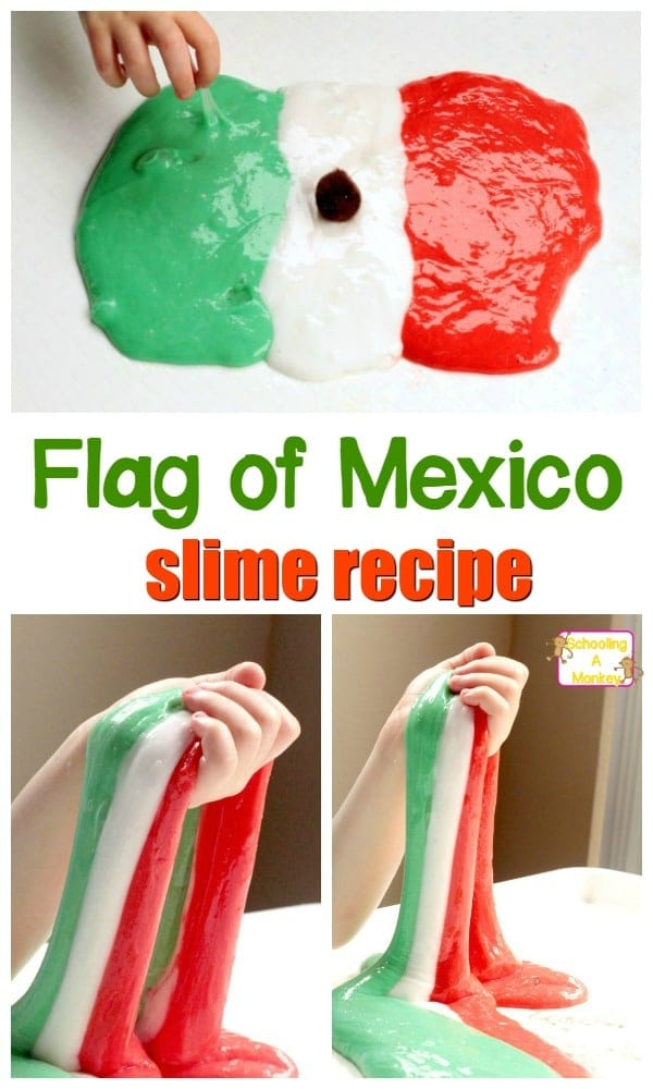 mexican slime