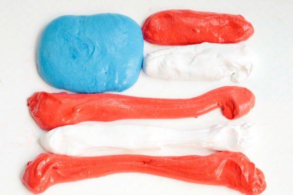 American slime