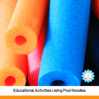 21 Pool Noodle Activities That Kids Will Love!