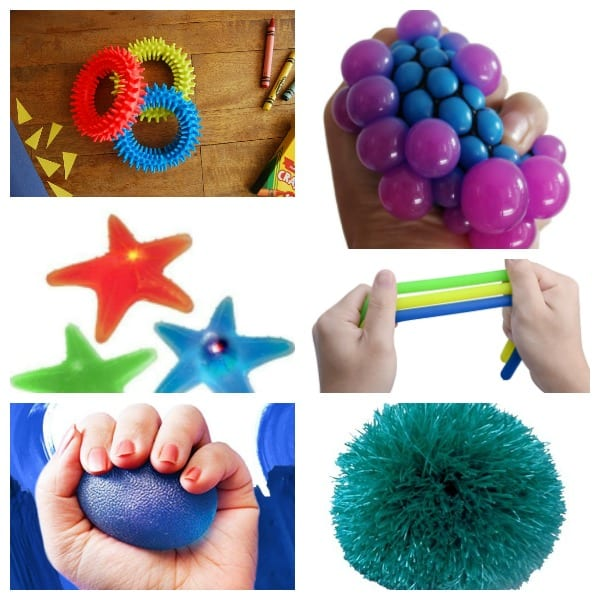 Fidget Toys For Adhd Students : Non distracting fidget toys for adhd that kids will love