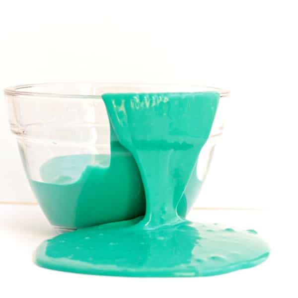 If you're stumped on how to make slim with liquid starch, look no further! This simple laundry starch slime recipe has all the tips to make perfect slime!