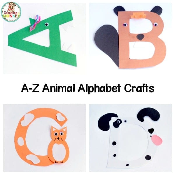 O is for octopus letter craft download our free letter templates and make this animal alphabet craft even easier spiritdancerdesigns Images