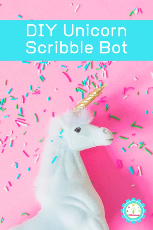 scribble bot design