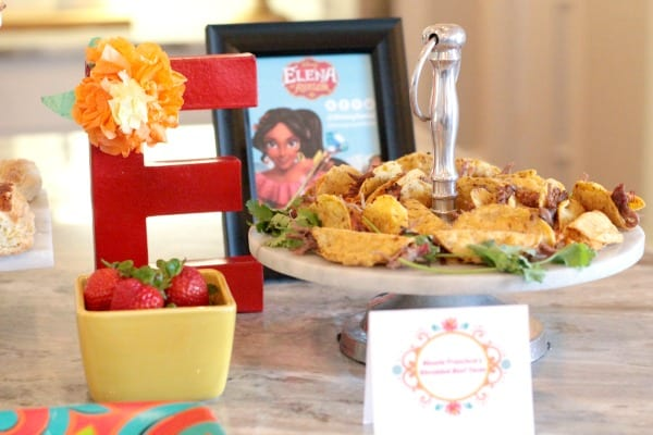 Give your little princess the party of her dreams with these Elena of Avalor party ideas! Preschoolers will love this fun princess party.
