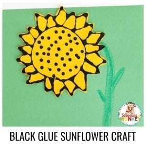 This Sunflower Craft Will Have You Smiling for Days