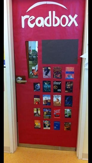 Make the first day back to school a blast with these creative classroom door ideas!  sc 1 st  Schooling a Monkey & 15 Amazing Classroom Door Ideas that Will Make Your Students Smile