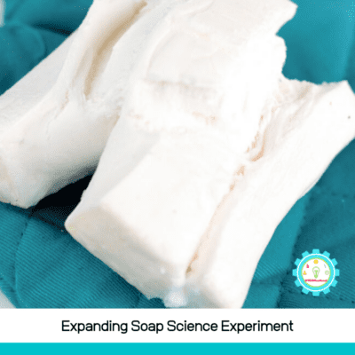 How to Do The Classic Ivory Soap Science Experiment