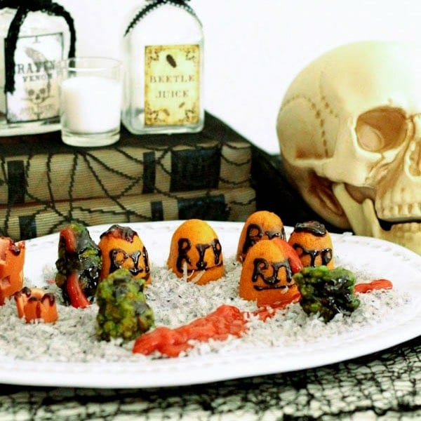 Creating Halloween Fun and Memories