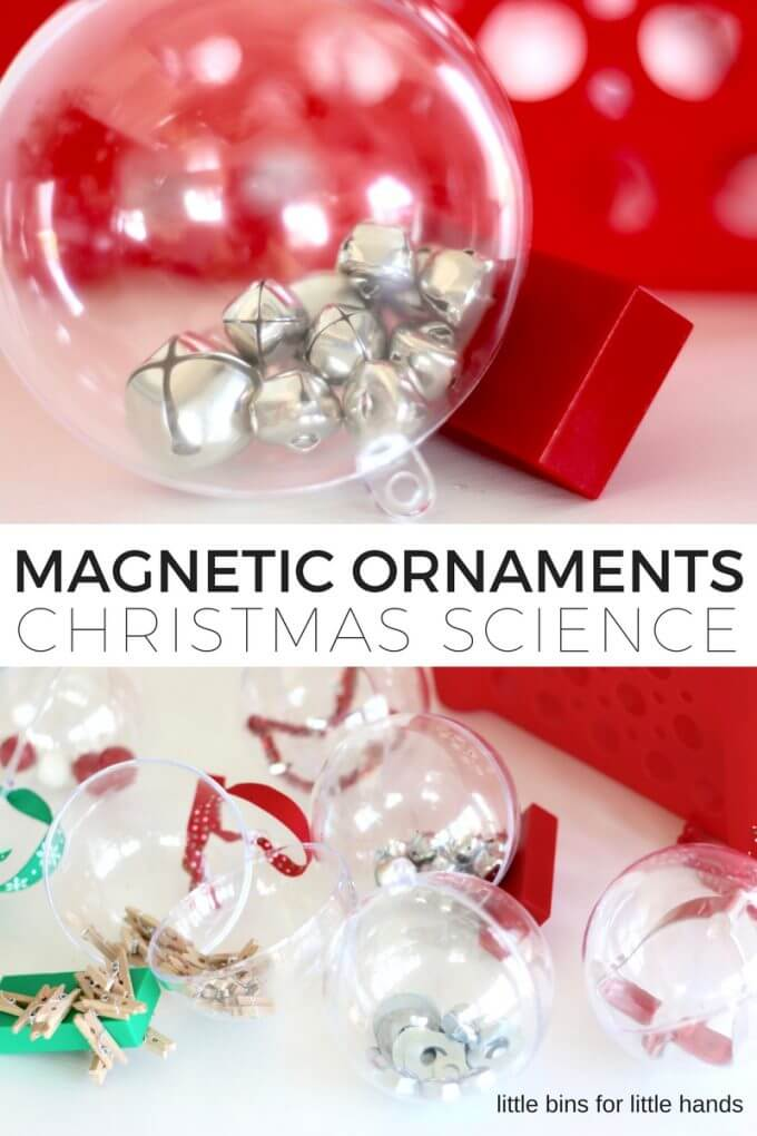 These are the best Christmas science experiments for kids that will keep them loving science the entire Christmas season. Make science fun again!
