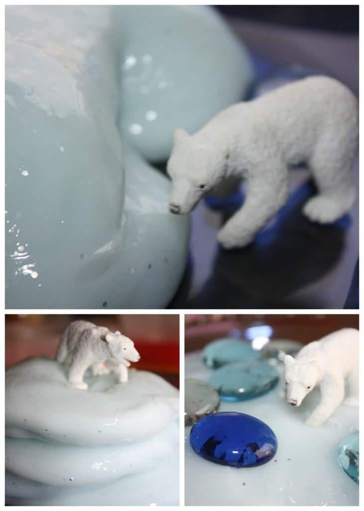 Keep warm in the winter with these hands on winter sensory activities for kids! Preschoolers and kindergarten kids will love these educational winter activities.