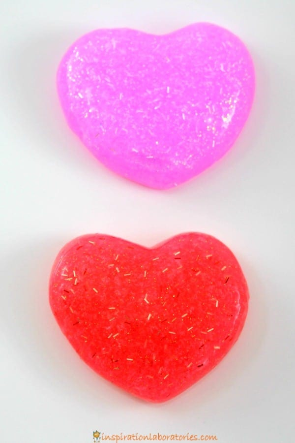 Love kids Valentines activities? You'll love this collection of the best Valentine's Day slime recipes in the world! Kids will have a blast with these Valentine sensory activities.