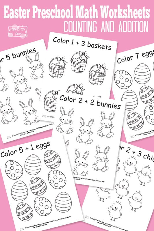 The Ultimate List Of Easter Stem Activities For Kids