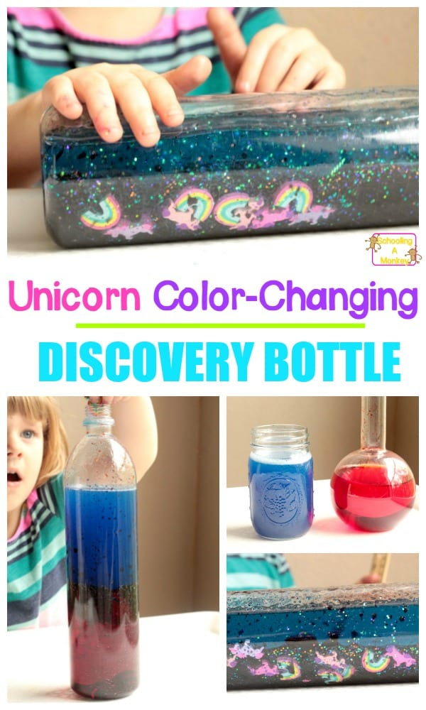 Nothing is more fun than unicorn science experiments! These unicorn science activities and unicorn STEM activities are the perfect way to learn with magical unicorns while learning all about real life science at the same time. You won't believe how much science you can teach using unicorns! Perfect for STEM centers!