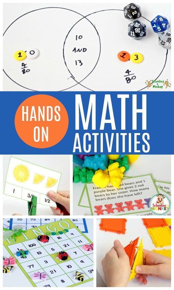 The Ultimate List Of Fun Math Projects For Kids