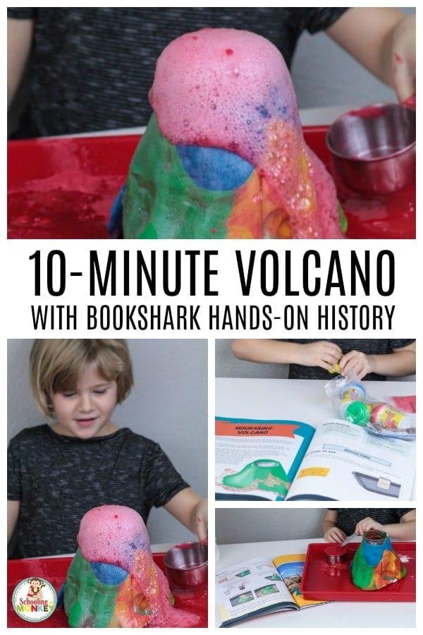 quick history activities