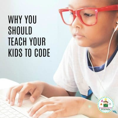 7 REASONS WHY ALL KIDS SHOULD LEARN TO CODE