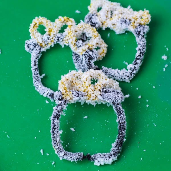 how to make salt crystals science experiment