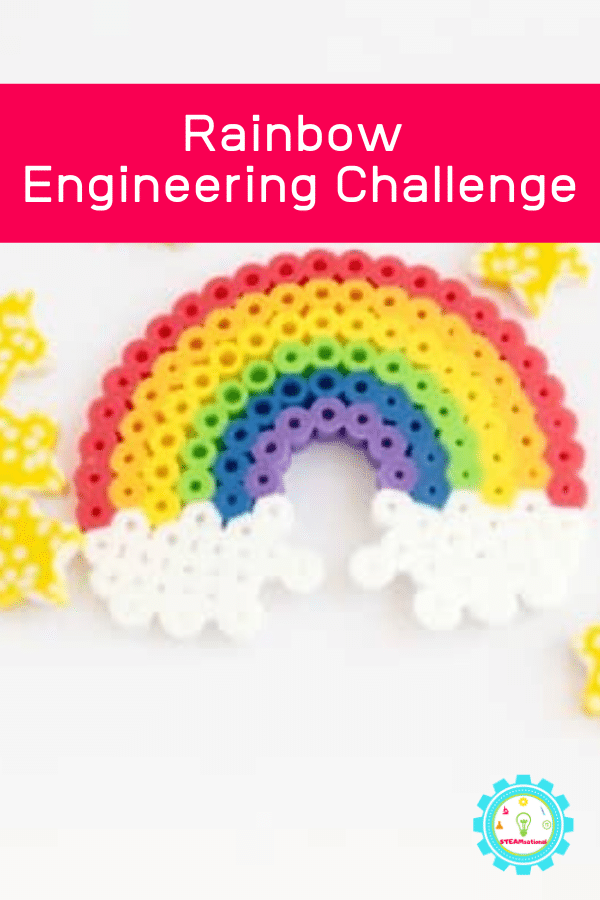 rainbow engineering challenge