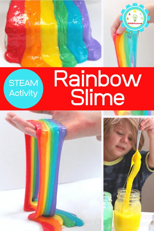 slime rainbow