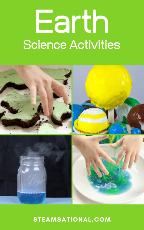 earth science for kids