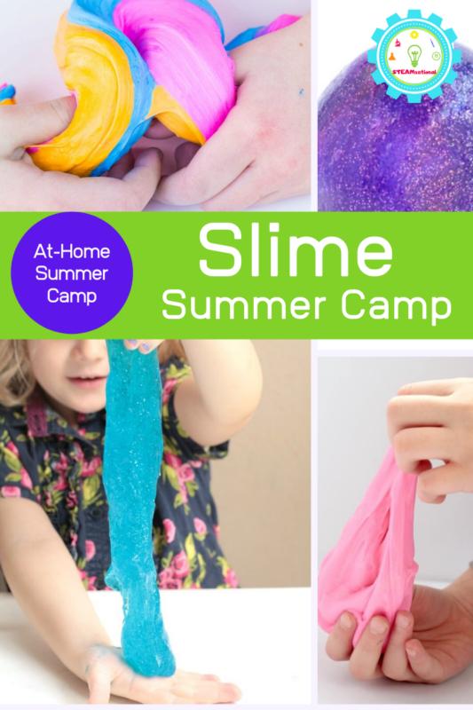 slime camp