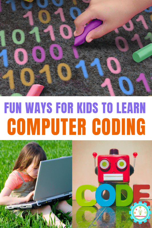 The ultimate list of coding learning resources for children!