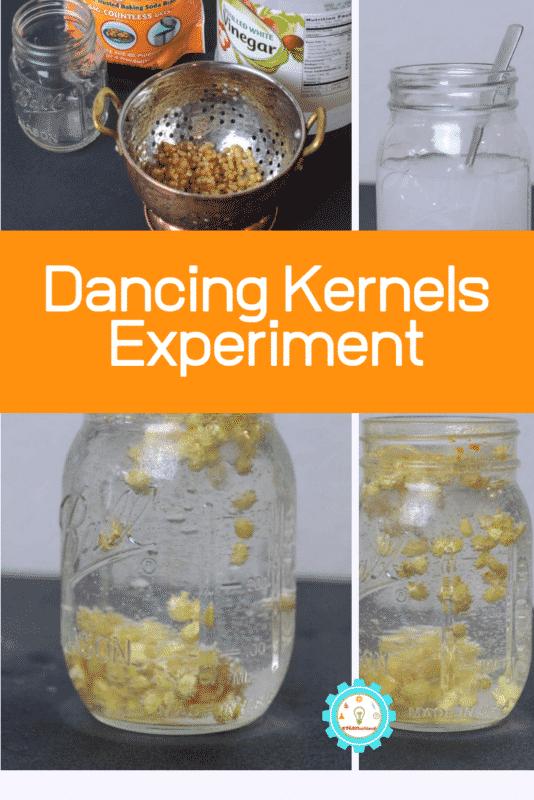 dancing kernels experiment