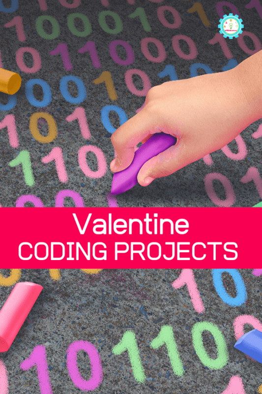 valentine coding projects