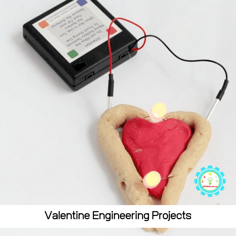 valentine engineering projects