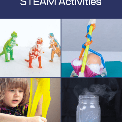 No-Prep STEM Activities that Kids LOVE!