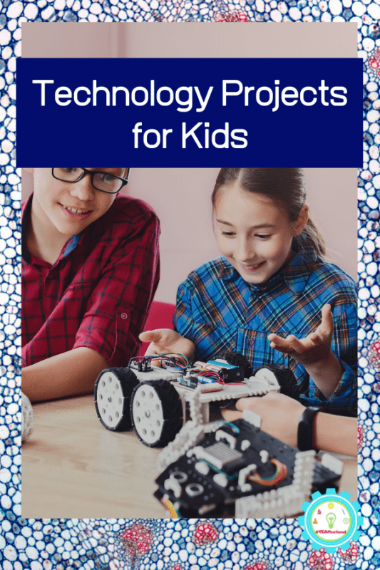 stem technology projects