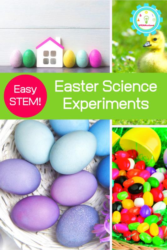 easter science activities
