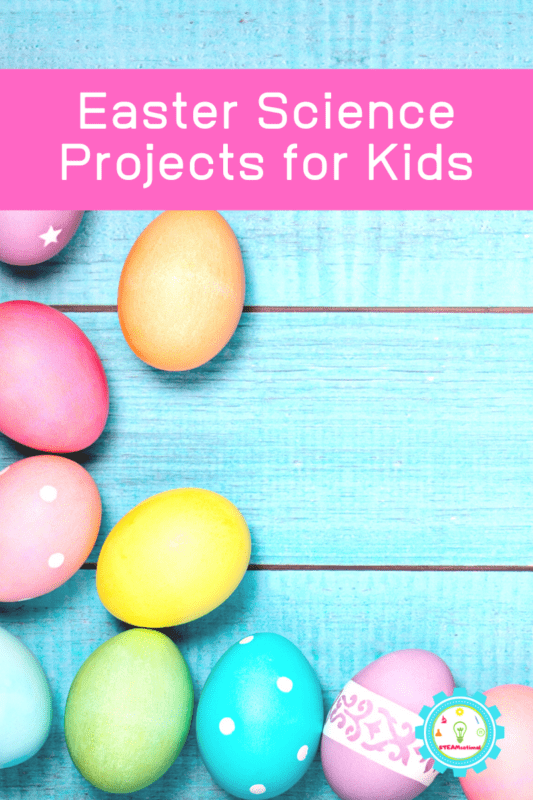 easter science projects