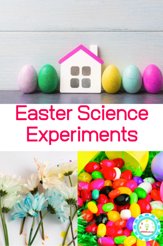easy easter science