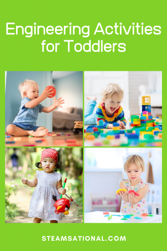 engineering activities for toddlers