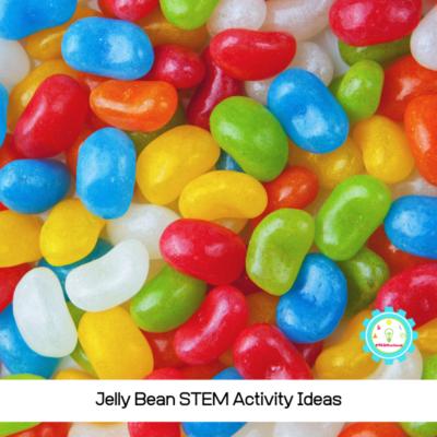 jelly bean stem experiments