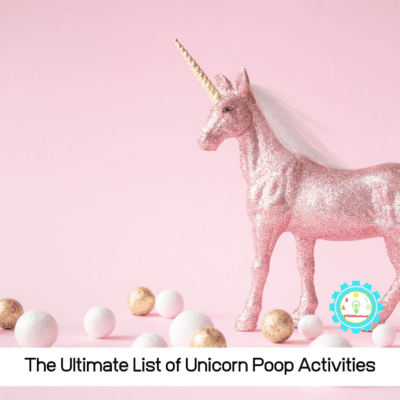 The Ultimate List of Unicorn Poop Recipes
