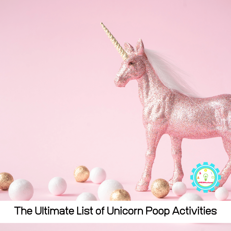 These unicorn poop recipes will allow you to embrace all things unicorn, both in science, craft, and edible forms. These fun DIY unicorn poops will bring your home, classroom, or sleepover to life!