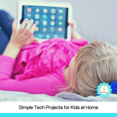 11 Simple Tech Projects to Try at Home