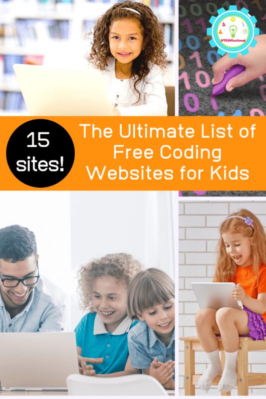 free coding websites for kids