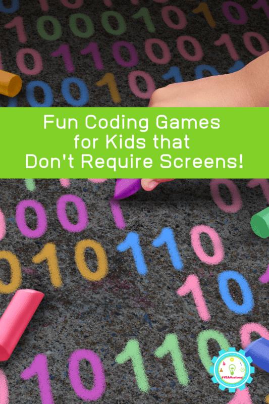 fun coding games