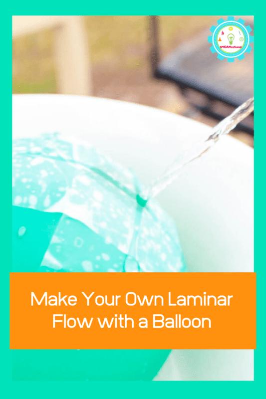 laminar flow balloon how to