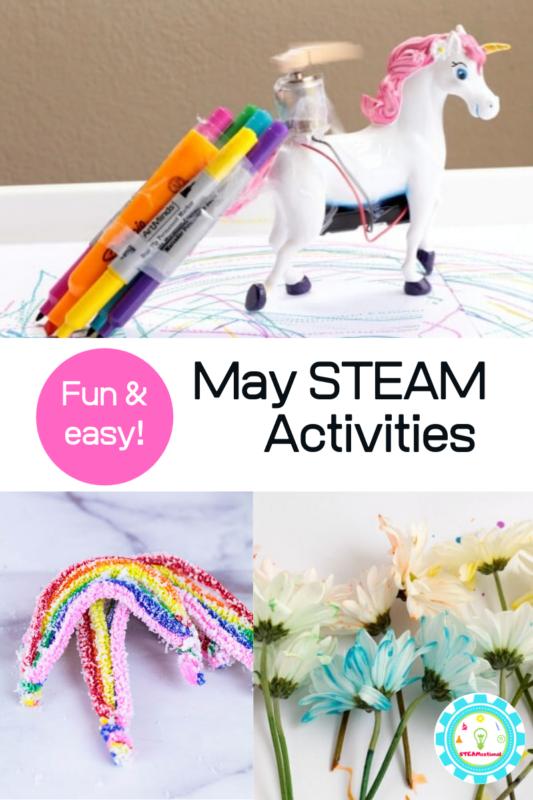 may stem activities
