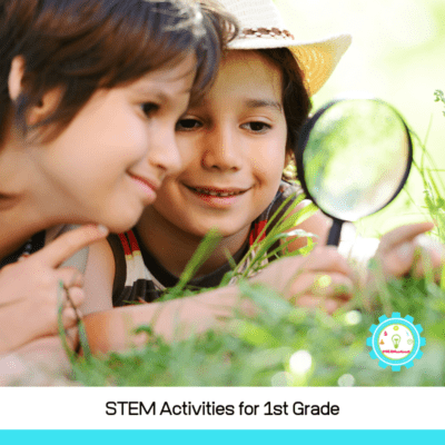 STEM Activities for 1st Grade