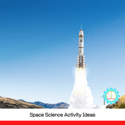 Out of This World Outer Space Science Experiments